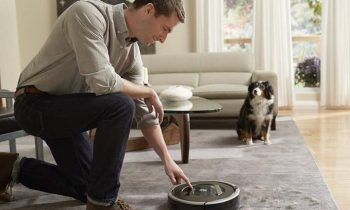 How robotic vacuums make your life easier?